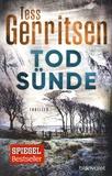 Tess Gerritsen - Todsünde.