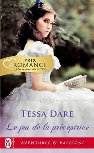 Tessa Dare - Le jeu de la préceptrice.