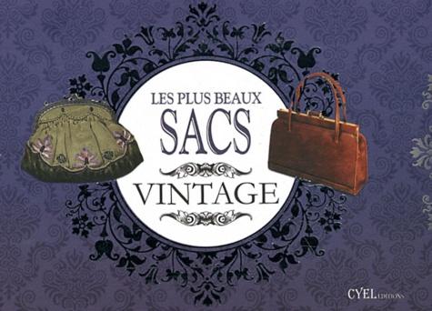 Tessa Paul - Les plus beaux sacs vintage - L'accessoire par excellence.