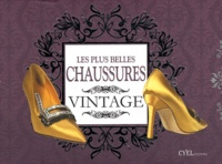 Tessa Paul - Les plus belles chaussures vintage - Accessoires par ecxellence.