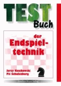 Testbuch der Endspieltechnik.