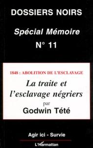 Têtêvi-Godwin Tété-Adjalogo - .