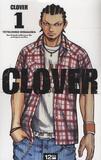 Tetsuhiro Hirakawa - Clover Tome 1 : .