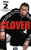 Tetsuhiro Hirakawa - Clover Tome 2 : .