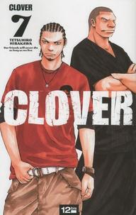 Tetsuhiro Hirakawa - Clover Tome 7 : .