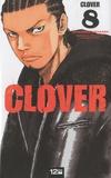 Tetsuhiro Hirakawa - Clover Tome 8 : .