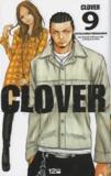 Tetsuhiro Hirakawa - Clover Tome 9 : .