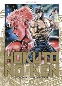 Tetsuo Hara et  Buronson - Hokuto no Ken Tome 5 : .