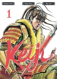 Tetsuo Hara et Mio Asô - Keiji Tome 1 : .
