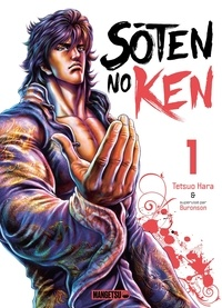 Tetsuo Hara et  Buronson - Sôten No Ken Tome 1 : .