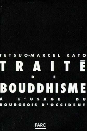Tetsuo-Marcel Kato - .