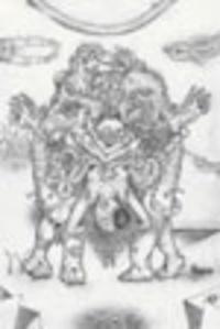 Tetsuroh Kasahara - Psychic Mucus.