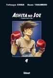 Tetsuya Chiba et Asao Takamori - Ashita no Joe Tome 4 : .