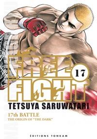 Tetsuya Saruwatari - Free Fight Tome 17 : .