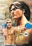 Tetsuya Saruwatari - Free Fight Tome 26 : The catastrophe.