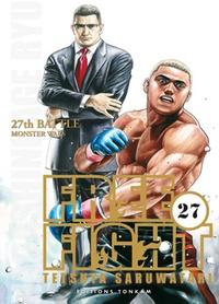 Tetsuya Saruwatari - Free Fight Tome 27 : .