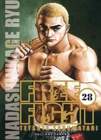 Tetsuya Saruwatari - Free Fight Tome 28 : .