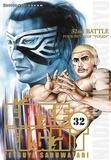 Tetsuya Saruwatari - Free Fight Tome 32 : .