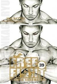Tetsuya Saruwatari - Free Fight Tome 39 : .