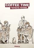 Tetsuya Toyoda - Coffee time.