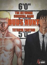 Tetsuya Tsutsui - Duds Hunt.