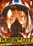 Tetsuya Tsutsui - Poison City Tome 1 : .