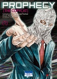 Tetsuya Tsutsui et Fumio Obata - Prophecy - The Copycat Tome 1 : .