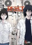 Tetsuya Tsutsui - Reset.