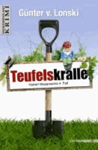 Teufelskralle - Hubert Wesemanns 4. Fall.