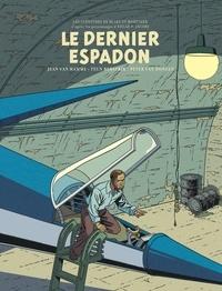 Teun Berserik et Dongen peter Van - Blake & Mortimer 28 : Blake & Mortimer - Tome 28 - Le Dernier Espadon / Edition spéciale, Bibliophile.