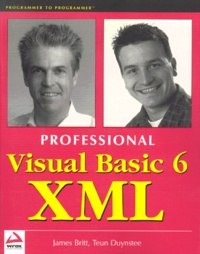 Professional Visual Basic 6 XML.pdf