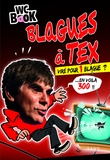 Tex et Pascal Petiot - Blagues à Tex.