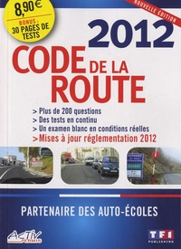 TF1 - Code de la route.