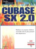 Thad Brown - Cubase SX 2.0.