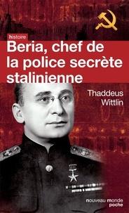 Accentsonline.fr Beria - Chef de la police secrète stalinienne Image