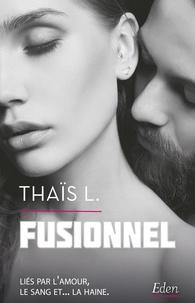 Thaïs L - Fusionnels.