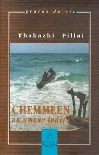 Thakazhi Pillai - .