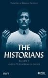 Thalia Brero et Sébastien Farré - The Historians - Les séries TV décryptées par les historiens - Saison 1.