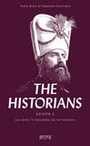 Thalia Brero et Sébastien Farré - The Historians - Les séries TV décryptées par les historiens - Saison 2.