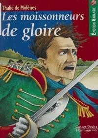 Thalie de Molènes - .