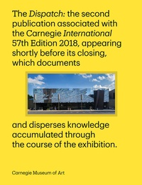 Thames & Hudson - Carnegie international.