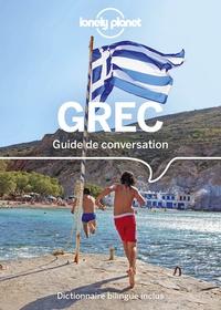 Thanasis Spilias - Guide de conversation Grec.