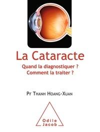 Alixetmika.fr La cataracte - Quand la diagnostiquer ? Comment la traiter ? Image