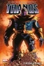 Thanos (2017) T01 - Le retour de Thanos.