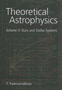 Accentsonline.fr Theoretical Astrophysics. Volume 2, Stars and Stellar Systems Image