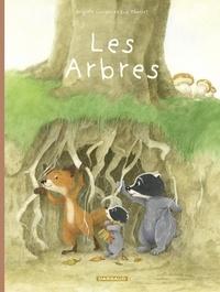 Tharlet Eve et Luciani Brigitte - La Famille Blaireau-Renard  - tome 2 - Les arbres.
