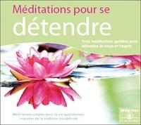 Rhonealpesinfo.fr Méditations pour se détendre Image