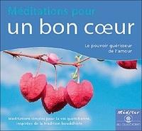 Galabria.be Méditations pour un bon coeur Image