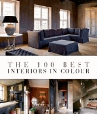 Wim Pauwels - The 100 Best Interiors in Colours.