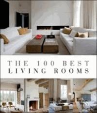 Wim Pauwels - The 100 Best Living Rooms.